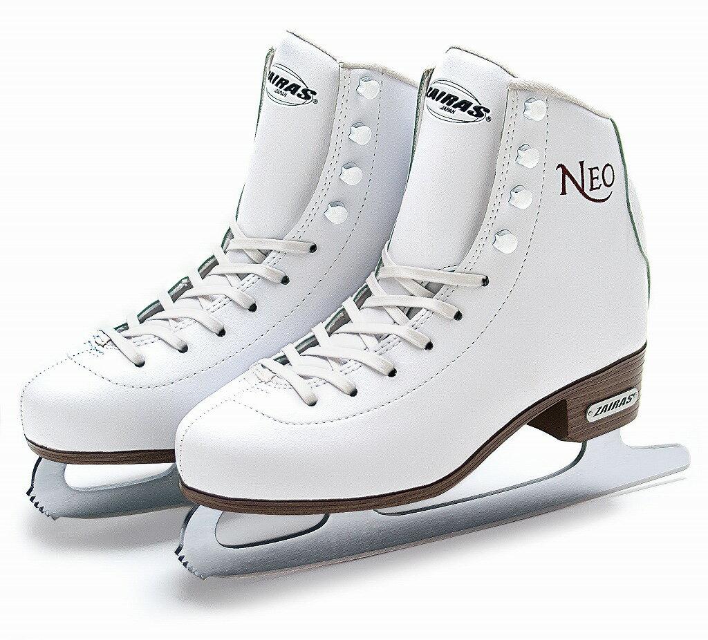 フィギュアスケート ザイラス F−300 ネオ フィギュアスケート 靴 スケート靴 ラッキーシール対応