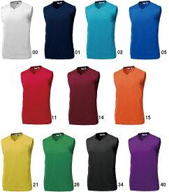【取寄品】 ウンドウ ベーシックバスケットシャツ S〜XXLP-1810 バスケットボール ウェア ノースリーブ タンクトップ ユニセックス 男女兼用 wundou 2015年モデル ゆうパケット対応