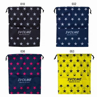 Packet () correspondence Svolme autumn of 2017 winter model to say a スボルメスターシューズ bag sports training shoes case multi-case