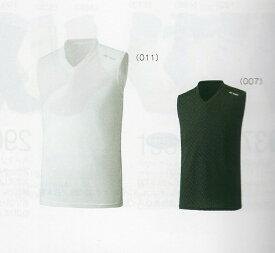 【交換・返品不可】 ヨネックス ノースリーブシャツ(アンダーシャツ) 44103 ゆうパケット対応 アンダーシャツ シャツ 下着 男女兼用