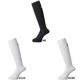 【取寄品】 アシックス 着圧ハイソックス XWS627 バレーボール 靴下 ユニセックス ASICS 2016SS ラッキーシール対応