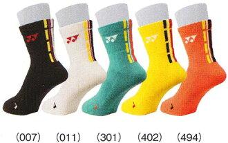 Yonex socks 19086 25%OFF! Badminton tennis socks socks men's men's YONEX 2015 spring summer models.