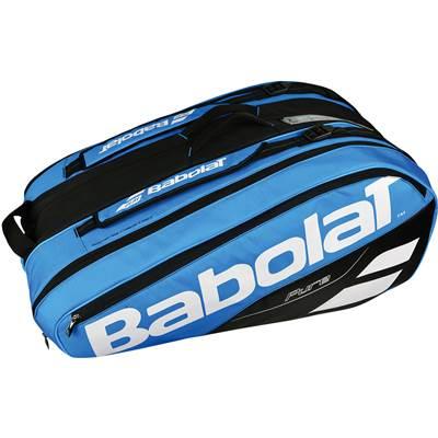 【在庫品】バボラ 18ラケットホルダーX12 ピュアドライブ ラケットバッグ(テニスラケット12本収納可) BB751169 2018SS ラッキーシール対応