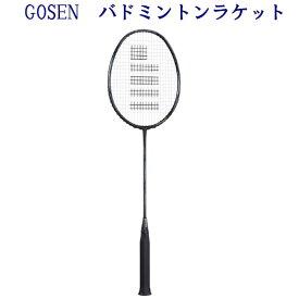 ゴーセン グラビタス9.0SX C.L. BGV90SX  バドミントン