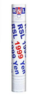 RSL 배드민턴 셔틀 물새 셔틀 RSL1999Yen( 1 다스) 배드민턴 라켓 스포츠 셔틀 연습구