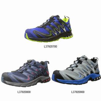Salomon XA Pro 3D XA PRO 3D L37920x00 running shoes running jogging Marathon athletics track sports shoes Salomon 2016 models