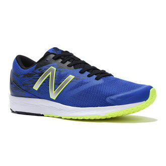New Balance FLASH M blue MFLSHLU1 running shoes jogathon NEWBALANCE spring of 2017 summer model