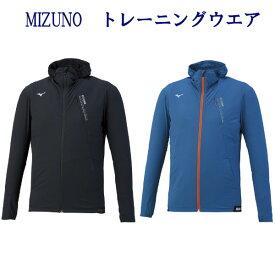 ミズノ ウィンドブレーカージャケット 32ME0020 メンズ ユニセックス 2020SS スポーツ トレーニング ゆうパケット(メール便)対応