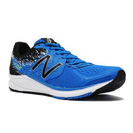 1a4db85ff145f ニューバランス VAZEE PRISM ブルー/ブラック MPRSMBL2 ランニングシューズ ジョギング マラソン NewBalance 2017SS
