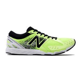ニューバランスNB HANZOR M H1 ハイライト/ブラックMHANZRH1ランニング ジョギング マラソン レーシング シューズNew Balance 2017AW ラッキーシール対応