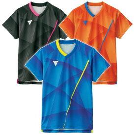 ノベルティキャンペーン ヴィクタス V-NGS200 031484 メンズ ユニセックス 2020SS 卓球 2020年男子日本代表モデル