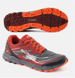SGLG コロンビアモントレイル カルドラドIII BM1913-053 メンズ 2019AW トレイルランニング シューズ 靴