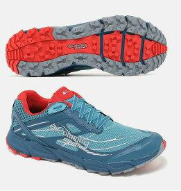 SGLG コロンビアモントレイル カルドラドIII BM1913-445 メンズ 2019AW トレイルランニング シューズ 靴