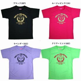 ヨネックス ウィメンズ オールイングランドオープン2020記念Tシャツ YOB20002 20SS