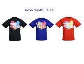 ブラックナイト BK Tシャツ T-0170 ユニセックス 2020SS バドミントン ゆうパケット(メール便)対応