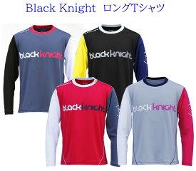ブラックナイト ロングTシャツ T-0200LTORG 数量限定 ユニセックス 2020AW バドミントン ゆうパケット(メール便)対応