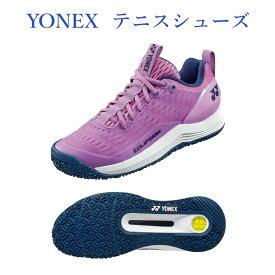 ヨネックス パワークッションエクリプション3ウィメンGC SHTE3LGC-022 レディース 2021SS テニス ソフトテニス シューズ 靴