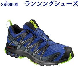 サロモン XA プロ 3D ゴアテックス L40472100 メンズ 2019SS ランニング