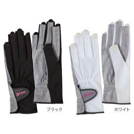 スリクソン グローブ<ネイルスルータイプ>(両手セット) SGG-0740テニス 手袋 両手 防寒 レディース SRIXON 2017SS ゆうパケット(メール便)対応