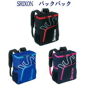 スリクソン バックパック(ラケット1本収納可) SPC-2931 2019SS テニス ソフトテニス