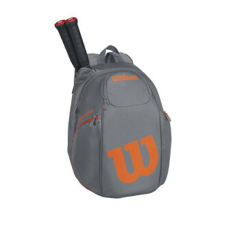 Article in winter model-limited in the Wilson Vancouver backpack reverse barn wrz844796 racket case bag rucksack Wilson autumn of 2017