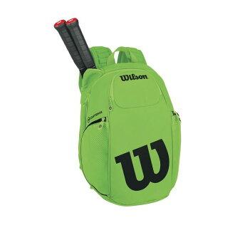 威尔逊温哥华背包反转刀刃wrz845796羽毛球网球拍帆布背包帆布背包Wilson 2017年秋冬季款限定品