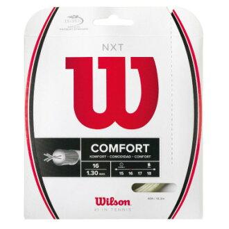 Wilson NXT16 WRZ942700 tennis tennis tennis gut strings