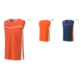 【返品・交換不可】 60%OFF ヨネックス ノースリーブシャツ 12149 ゆうパケット対応 タイムセール バドミントン ゲームシャツ 半袖 ユニセックス 2016年日本代表モデル 閃光
