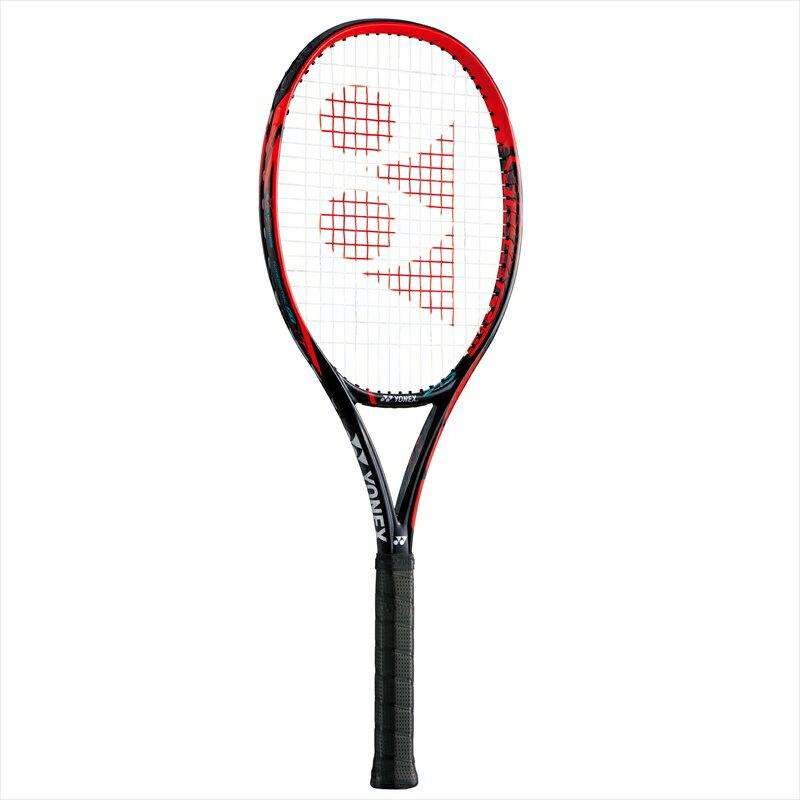 【在庫品】 ヨネックスVCORE SV100 Vコア エスブイ100VCSV100テニス ラケット 硬式 オールラウンドYONEX 2016AW 送料無料