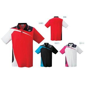 【在庫品】ヨネックスゲームシャツ10269メンズ2018SSバドミントンテニスゆうパケット(メール便)対応