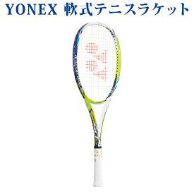 ヨネックス ネクシーガ60 NXG60-680 2018AW ソフトテニス 2018新製品 2018秋冬