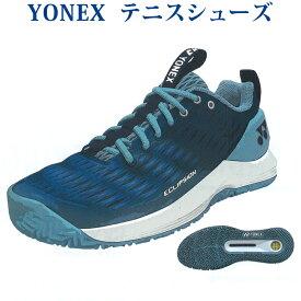 ヨネックス パワークッションエクリプション3ウィメンGC SHTE3LGC-019 レディース 2019AW テニス ソフトテニス シューズ 靴
