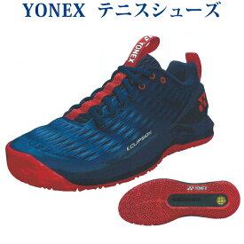 ヨネックス パワークッションエクリプション3メンGC SHTE3MGC-097 メンズ 2019AW テニス ソフトテニス シューズ 靴