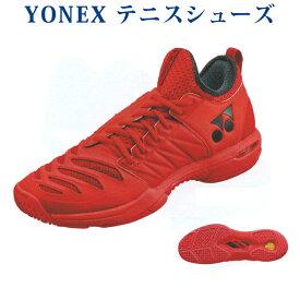 ヨネックス テニスシューズ パワークッションフュージョンレブ3メンGC SHTF3MGC-001 オムニクレー メンズ ユニセックス 2018AW あす楽北海道