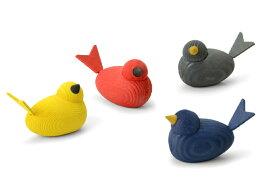 北欧雑貨小さな鳥の置物Sサイズスウェーデン製ハンドメイド品