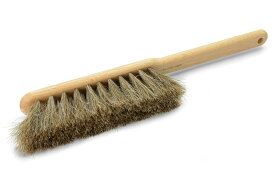 iris hantverkイリスハントバーク 柔らかい馬毛のお掃除ブラシ【北欧雑貨 ナチュラル雑貨 天然素材 お掃除ブラシ】