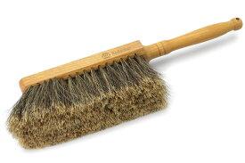 REDECKERレデッカー 馬毛のハンドブラシ【北欧雑貨 ドイツ お掃除 天然素材 生活雑貨 】
