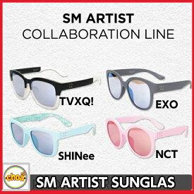 東方神起 [SM ARTIST SUNGLASSES] TVXQ! SM 「oeilアーティストコラボ」カラー選択 UKNOW MAX TVXQ! #SMTOWN_SUM