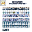 SEVENTEEN TRADING CARD SET「 2019 WORLD TOUR 'ODE TO YOU' OFFICIAL GOODS」SVT 公式グッズ