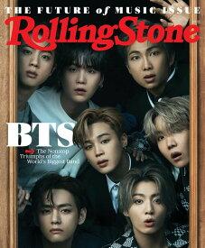 [送料無料] Rolling Stone Korea: SPECIAL 特別版 #02 BTS [2021] BTS 防弾少年団 表紙 KOREA MAGAZINE