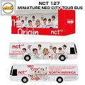 NCT127MINIATURE[NEOCITYTOURBUS]