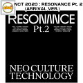 NCT2020:RESONANCEPt.2(ARRIVALVER.)