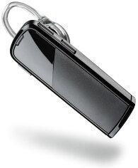 Bluetoothイヤホンブルートゥース軽量8gの片耳ヘッドセット日本語ガイダンスで初めての方にも使いやすいハンズフリーイヤホンマイク【PlantronicsプラントロニクスExplorer500】