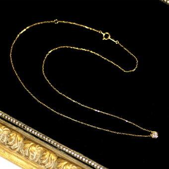 馬蹄ネックレスホースシュー馬蹄ネックレス女性レディースダイヤモンドネックレス一粒ダイヤK18YG/PG/WG0.13ct18金ネックレス18k結婚式二次会誕生日成人式プレゼント彼女入学祝就職祝い女性入学式在庫有り
