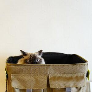猫 キャリーバッグ 猫 リュック キャリー リュック ペットキャリーバッグ バッグ キャリーバッグ メッシュ MANDARINE BROTHERS / ROOT CARRY BACKPACK
