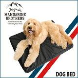 【予約受付中】【送料無料】【犬クッション】犬ベッドペットベッド低反発ソファペットマット小型犬ペットソファカドラーキャンバス生地MANDARINEBROTHERS.CUSHION