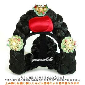 韓国ドラマの中の三つ編み王妃のかつら2■wig-katura2-s【ギフト】【お土産】