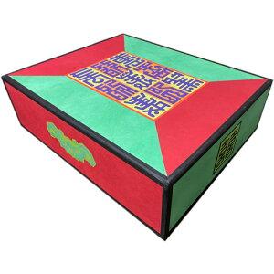 韓国婚礼用の箱(衣装用箱/ハム)■konreihako-1-s【ギフト】