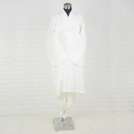 韓国葬儀用衣装男性用チョゴリ・寿衣インギョンフルセット■sui-1-1-s