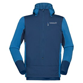NORRONA ノローナ S19 bitihorn Alpha Hoodie Shirt Mens LIMITED